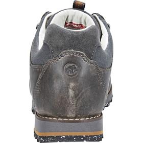 Mammut Alvra Low LTH Chaussures Homme, dark graphite-timber